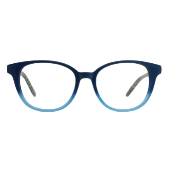 Paris Blues 110 Eyeglasses