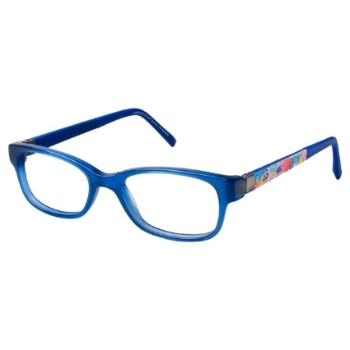 Pez Popsickle Eyeglasses