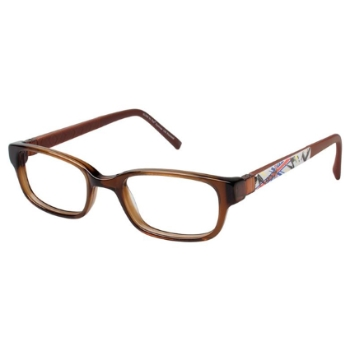 Pez Slide Eyeglasses