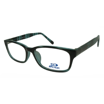 Piko Hot Eyeglasses