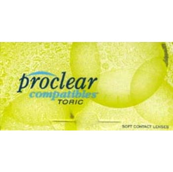ProClear ProClear Toric Contact Lenses