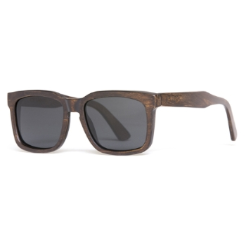 Proof Federal Wood Sunglasses