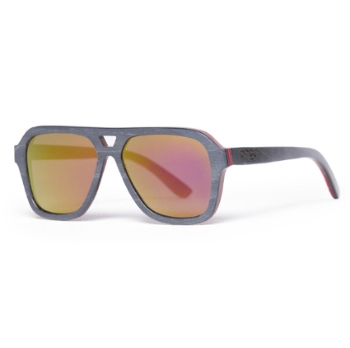 Proof Donner Skate Sunglasses
