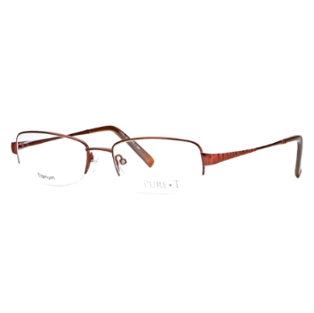 Pure T T202 Eyeglasses