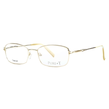 Pure T T204 Eyeglasses