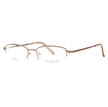 Pure T T205 Eyeglasses