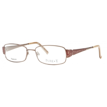 Pure T T206 Eyeglasses