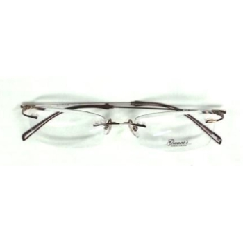 Gianni Lombardi Bling Eyeglasses