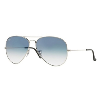 Ray-Ban RB 3025 (Aviator Large Metal) Continued Sunglasses