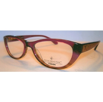 Royal Doulton RDF 134 Eyeglasses