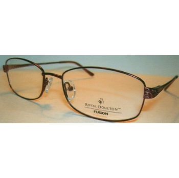 Royal Doulton RDF 125 Eyeglasses