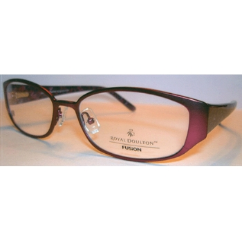 Royal Doulton RDF 128 Eyeglasses