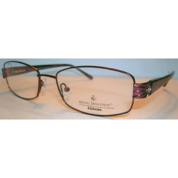 Royal Doulton RDF 129 Eyeglasses