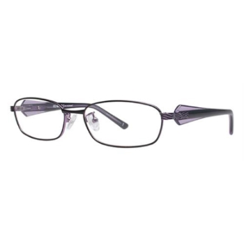 Red Lotus Red Lotus 201M Eyeglasses