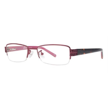 Red Lotus Red Lotus 203M Eyeglasses