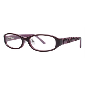 Red Lotus Red Lotus 204Z Eyeglasses