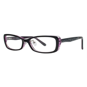 Red Lotus Red Lotus 205Z Eyeglasses