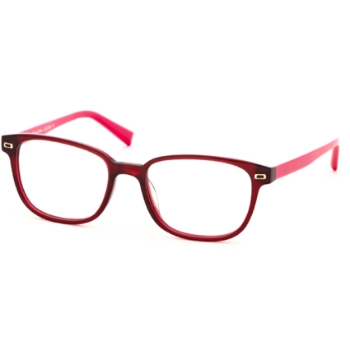 Rough Justice Doll Face Eyeglasses