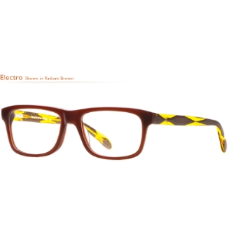 Rough Justice Electro Eyeglasses