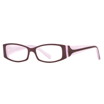 Rough Justice Imposter Eyeglasses