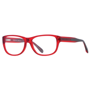 Rough Justice Punkie Eyeglasses