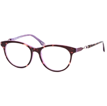 Rough Justice Rebel Eyeglasses
