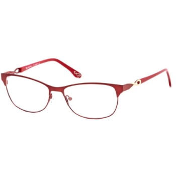 Rough Justice Vamp Eyeglasses