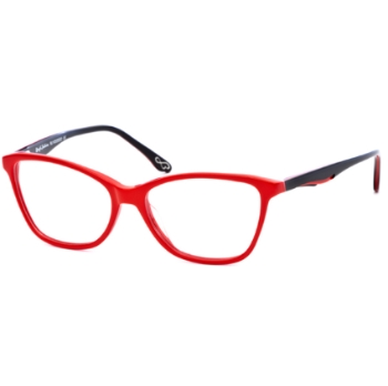 Rough Justice Voodoo Eyeglasses