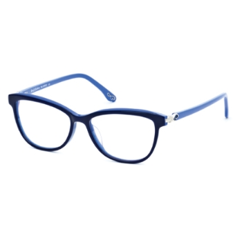 Rough Justice Gipsy Eyeglasses