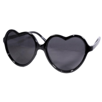 Rock Star Heartbeat Sunglasses