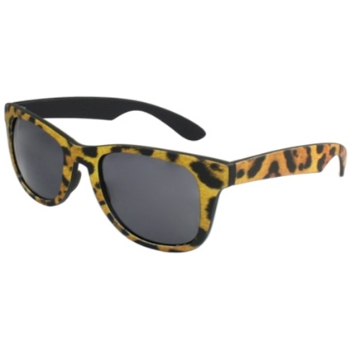 Rock Star Leo Sunglasses