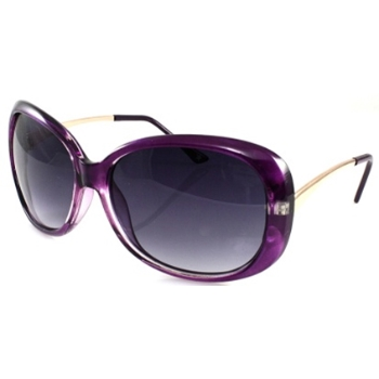 Rock Star Mariposa Sunglasses