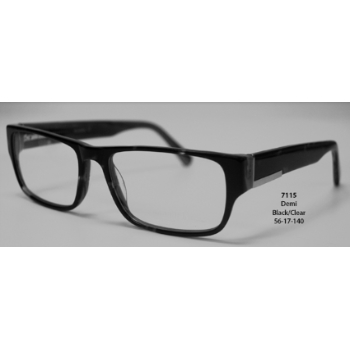 Mandalay Designer Edition Mandalay 7115 Eyeglasses
