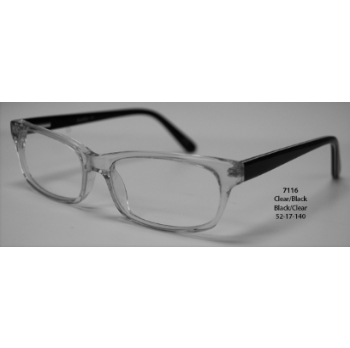 Mandalay Designer Edition Mandalay 7116 Eyeglasses