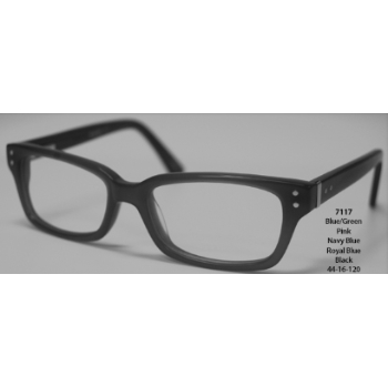 Mandalay Designer Edition Mandalay 7117 Eyeglasses