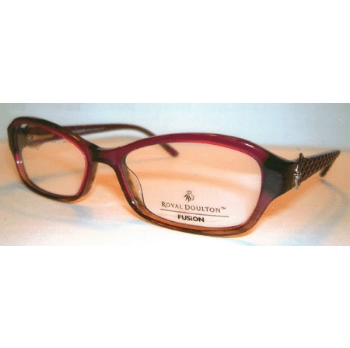 Royal Doulton RDF 135 Eyeglasses