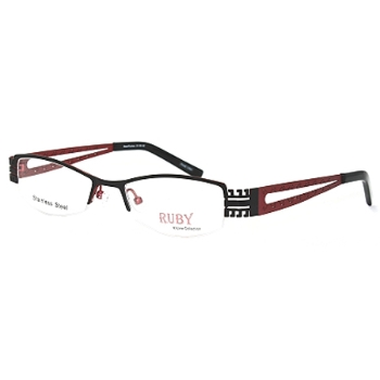Ruby by Kasperek Ruby 14 Eyeglasses