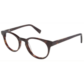 7 For All Mankind 728 Eyeglasses