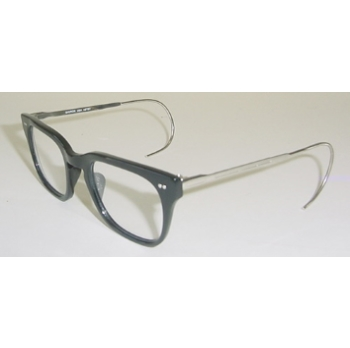 Shuron Sidewinder w/ Aztec Cable Temples Eyeglasses