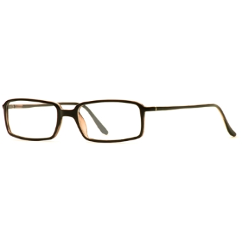 Signature Eyewear Simon Eyeglasses