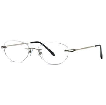 Signature Eyewear Thinline Eyeglasses
