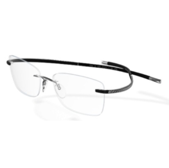Silhouette 6752 (7690 Chassis) Eyeglasses