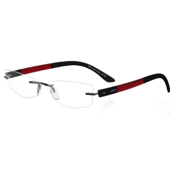 Silhouette 6798 (7734 Chassis) Eyeglasses