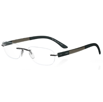 Silhouette 6799 (7734 Chassis) Eyeglasses