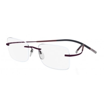 Silhouette 7578 (7581 Chassis) Eyeglasses