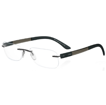Silhouette 7732 (7734 Chassis) Eyeglasses