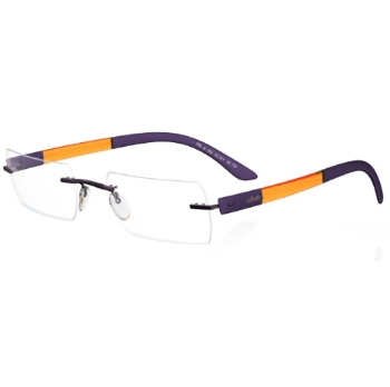 Silhouette 7733 (7734 Chassis) Eyeglasses