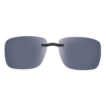 Silhouette 5090 A208 StyleShades Clip-On Eyeglasses