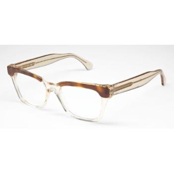 cb0ab9f2d9b Super America I2G0 959 Repertoire Havana Large Eyeglasses