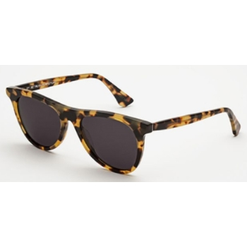 Super Man Sol Leone IQHS Sunglasses